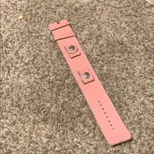 Watch band, Relic
